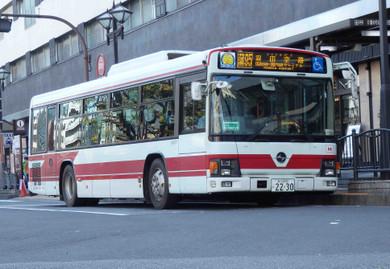 さようなら羽田京急バスさん 出...